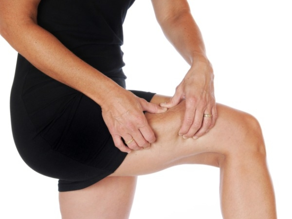 Beauty Tips: Get Rid Of Your Cellulite