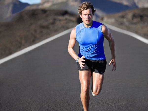 5 Reasons Running Can Help Relieve Stress