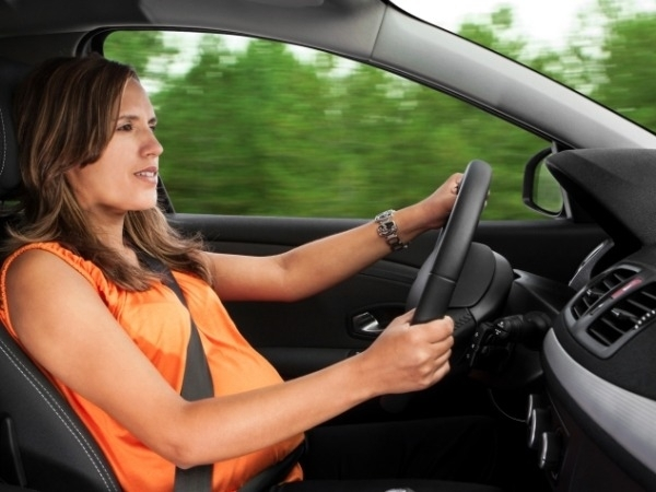 Travelling Tips During Advance Stages Of Pregnancy