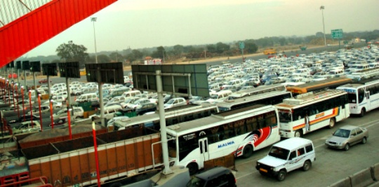 Deals Signed, Gurgaon Toll Plaza to Go This Week