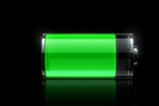 Phone Batteries That Never Die