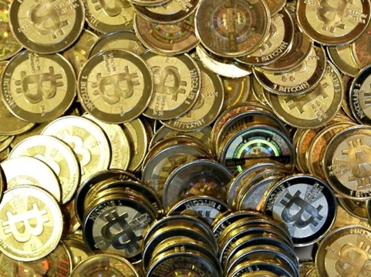 Bitcoin Part of 93 Virtual Currencies
