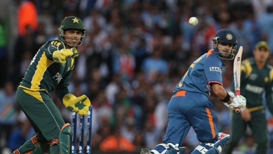 India,Pakistan Set For Asia Cup Face-off