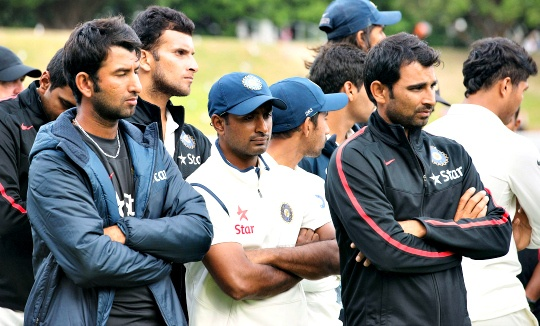 India Slammed After Latest Tour Debacle