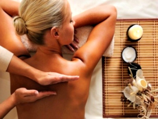 7 Benefits of Massage Therapies