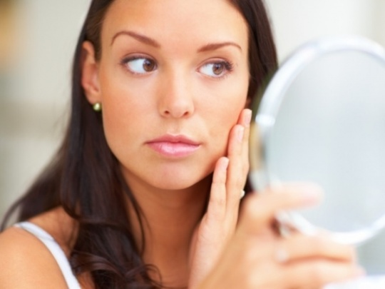 Skin Myths