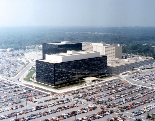 NSA Snooping: Google Reveals Number of Data Requests