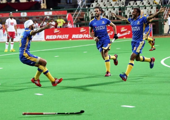 Punjab Warriors