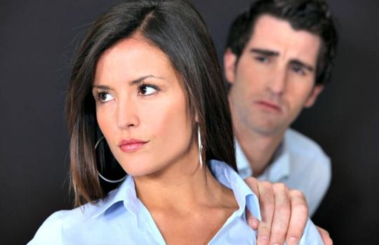Decision to Breakup Harder for Men