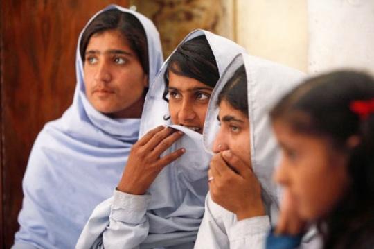 Sex Education in Pakistan