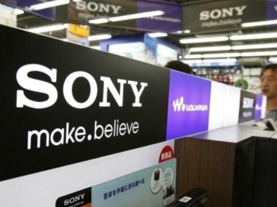 Sony, Lenovo