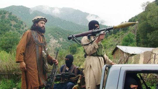 Pakistan Jets Bomb Taliban Hideouts, Kill 40