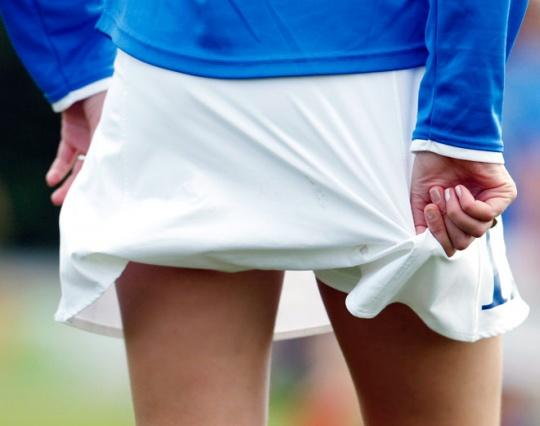 UK School Bans Skirts For Girls