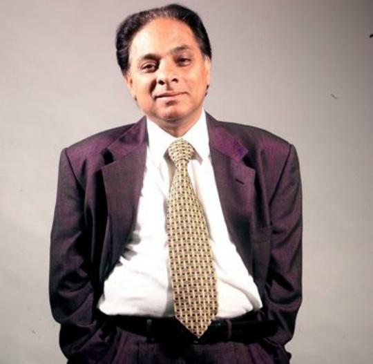 Vinod Sawhny