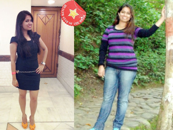 Health Star Of The Week: Weight Loss For Fitness