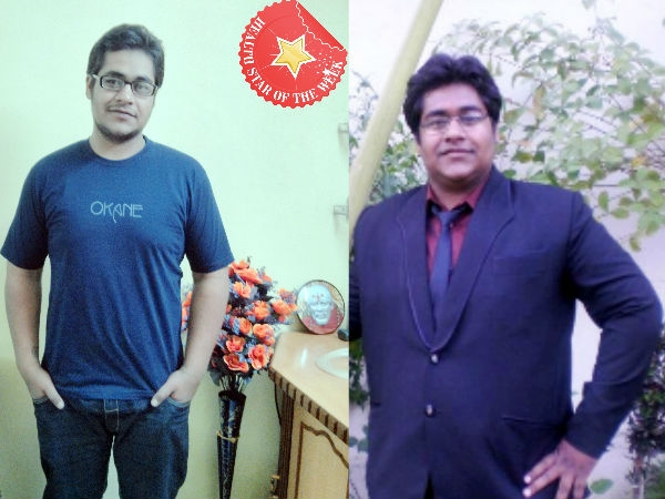 Health Star Of The Week: Weight Loss Challenge
