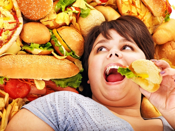Worst Foods For Weight Loss