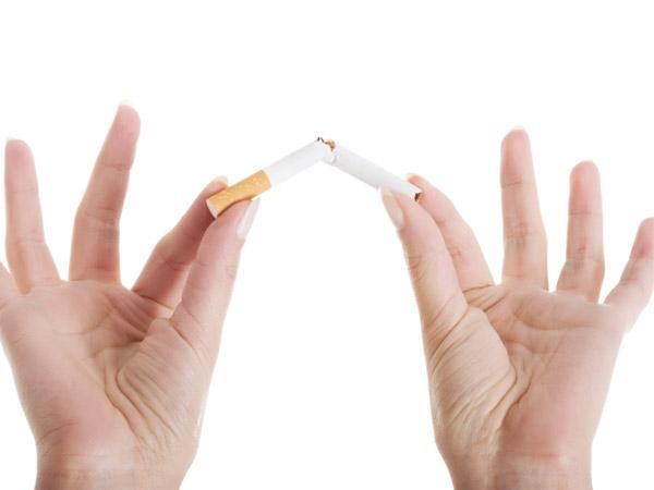 Nicotine Addiction: Coping With Nicotine Withdrawal