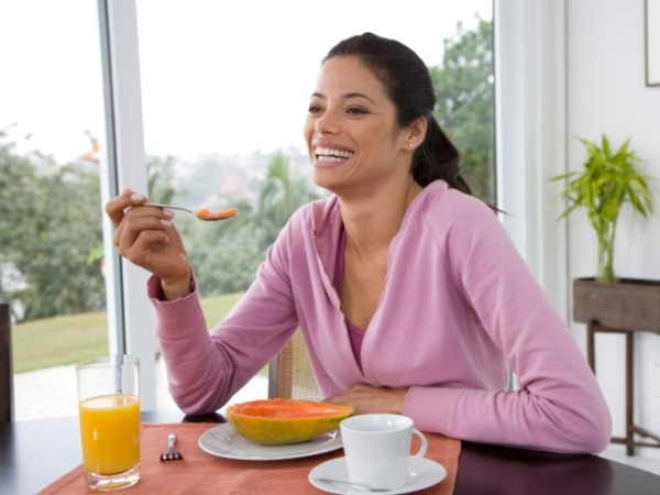 Missed Menstruation: Can Papaya Really Induce A Period?