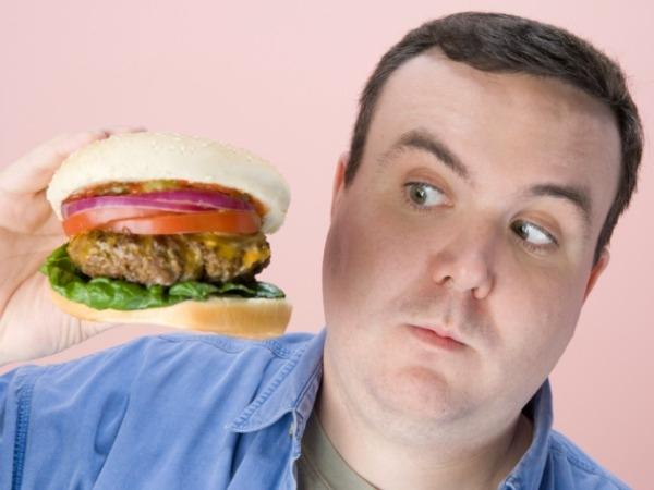 Eating Disorder: Tricks To Stop Binge Eating