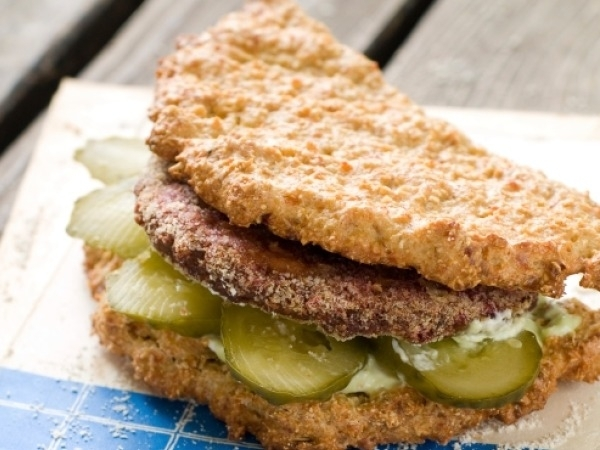 Oats Recipe: Broccoli Oats Poha Kebab