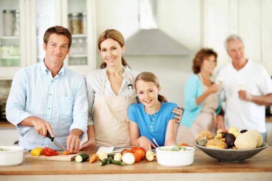 Can Husbands Make Good Homemakers?