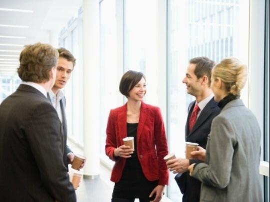 Brush Up Your Communication Skills At Work