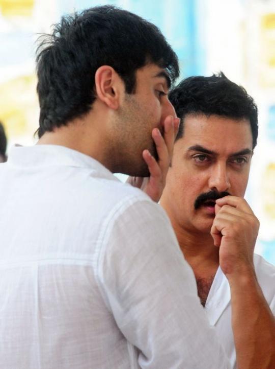 Aamir Khan vs Ranbir Kapoor