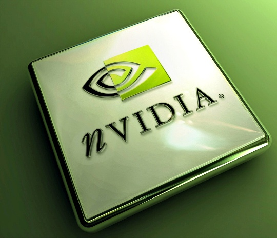 Nvidia to Put A Supercomputer in Your Pocket