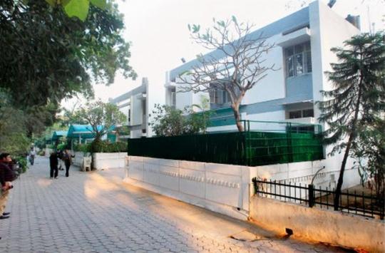 Arvind Kejriwal House
