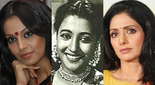 Bollywood mourns for Suchitra Sen