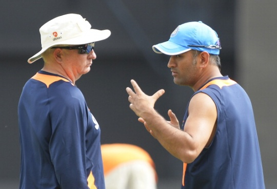 India's tour of New Zealand