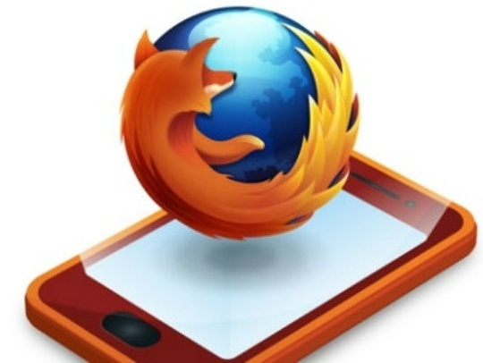 Mozilla Testing First Firefox OS Tablet Prototype