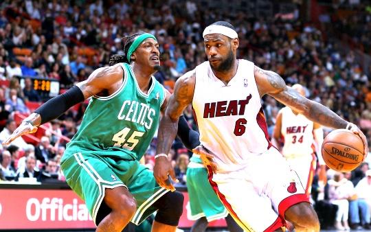 Miami Heat Defeat Struggling Celtics
