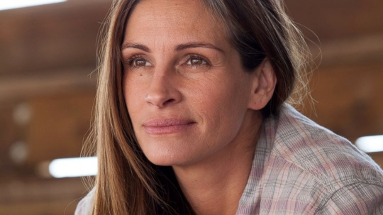 Julia Roberts (August: Osage County