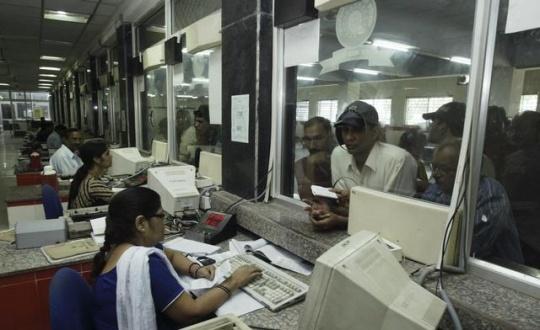 Ticket Scam In Railways