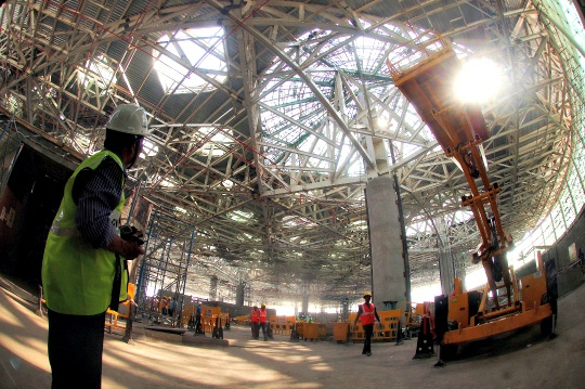 Mumbai's T2 Could Become Most Visited 'Museum'