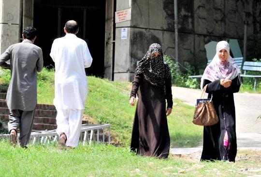 Islamisation Fears At Top Pakistan University