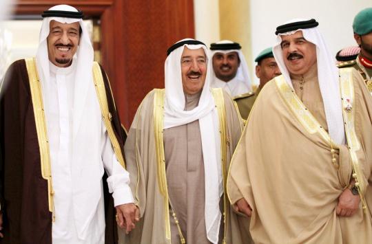 Sheik Sabah Al Ahmad Al Sabah