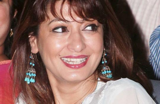 Sunanda Tharoor