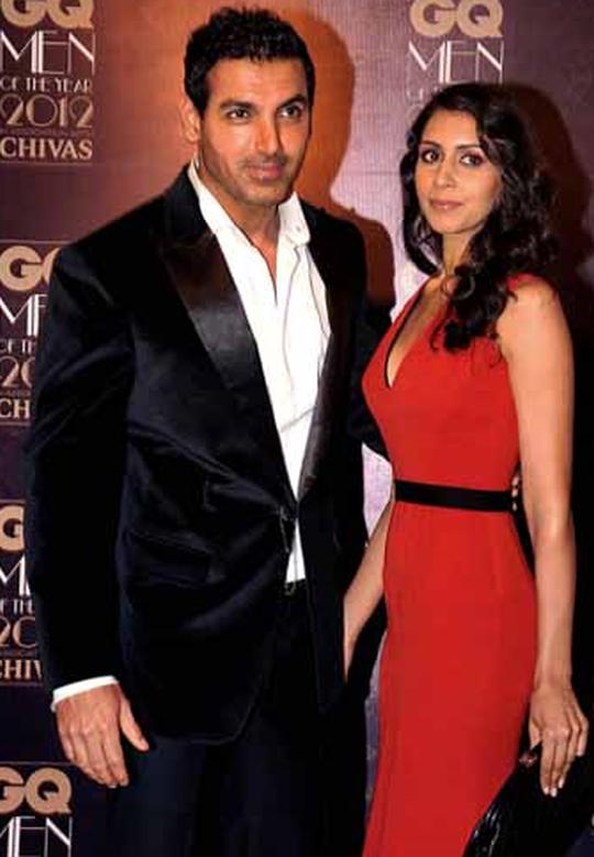 John Abraham Ties The Knot With Priya Runchal