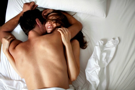 Putting Your Partner's Infidelity Behind You