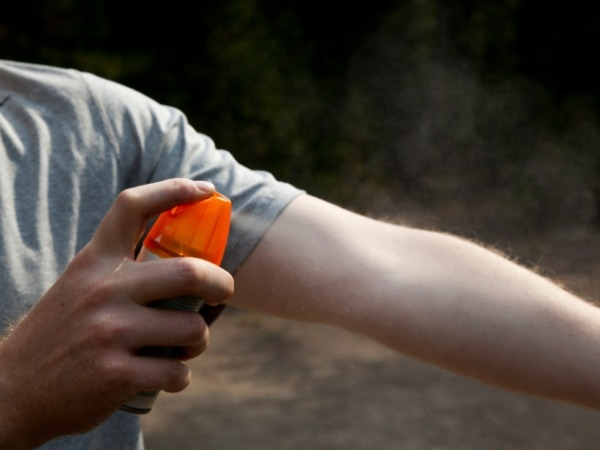 Natural Mosquito Repellents To Keep Those Insects Away