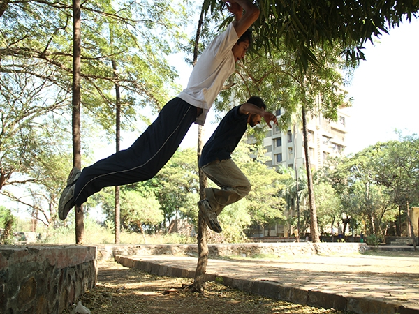 The History And Evolution Of Parkour