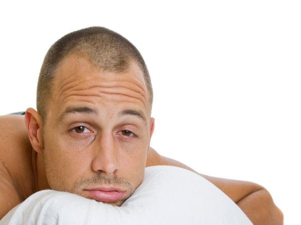 5 Surprising Ill-Effects Of Sleep Deprivation