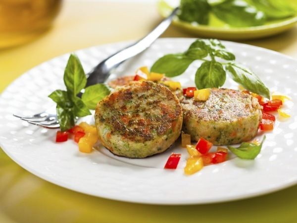 Healthy Monsoon Snack: Soya And Green Peas Cutlet Recipe
