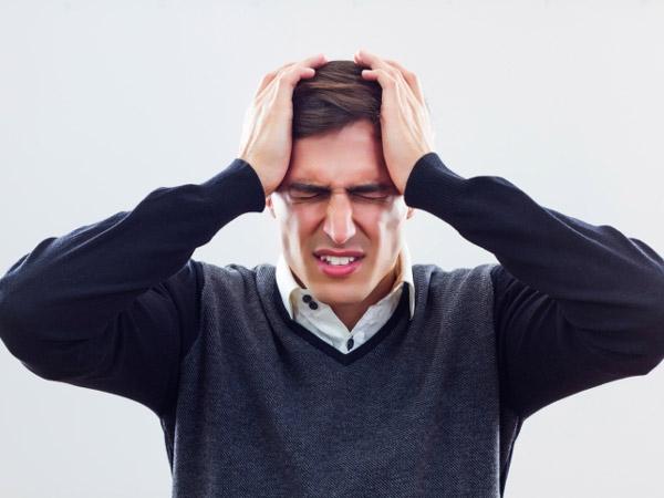 Health Alert: 5 Health Symptoms You Shouldn't Ignore