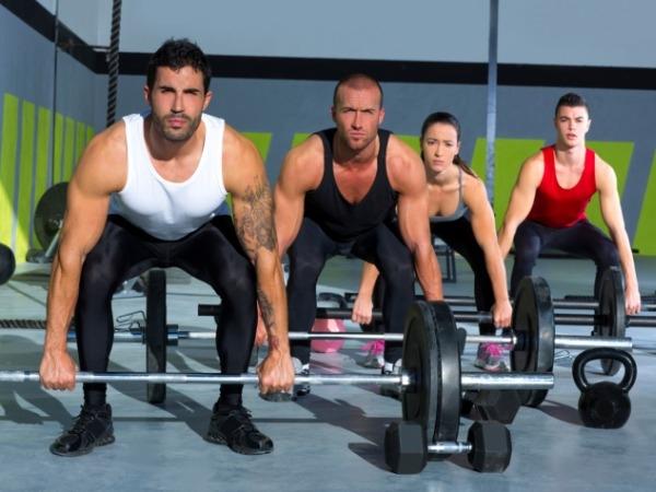 Deadlift Variations For Leg Muscles