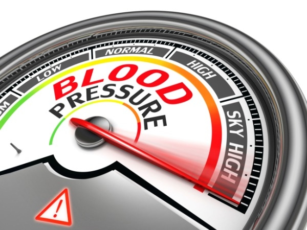 Causes Of High Blood Pressure That You Are Not Aware