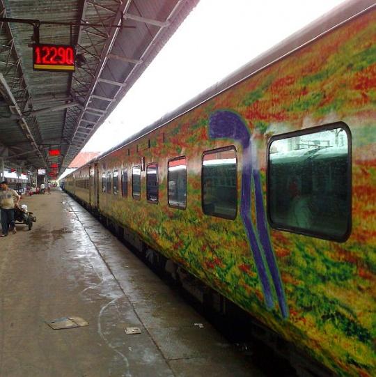 How PM Modi Plans To Overhaul Railways